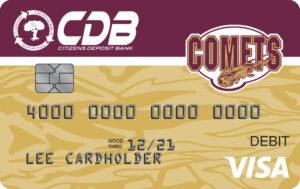 Carlisle Card